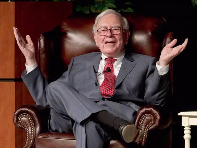 为什么几乎没有人真正认真模仿过巴菲特的投资风格?