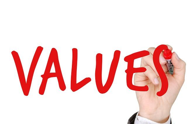 为何价值投资者不怕跌?