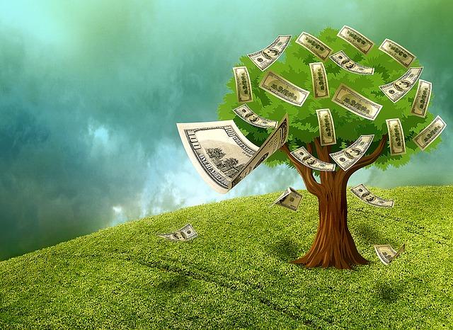 投资是为了「赚资产」而非「赚差价」