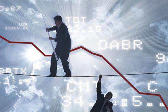 下一次股市大跌会因为什么原因引起?