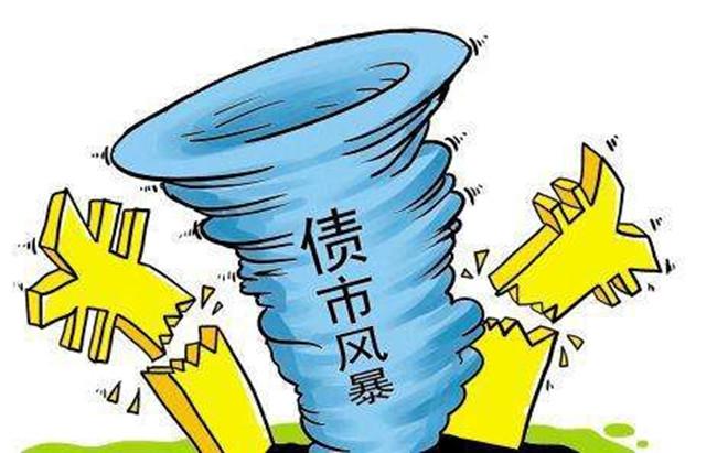 债市暴动引发全球股市流动性危机