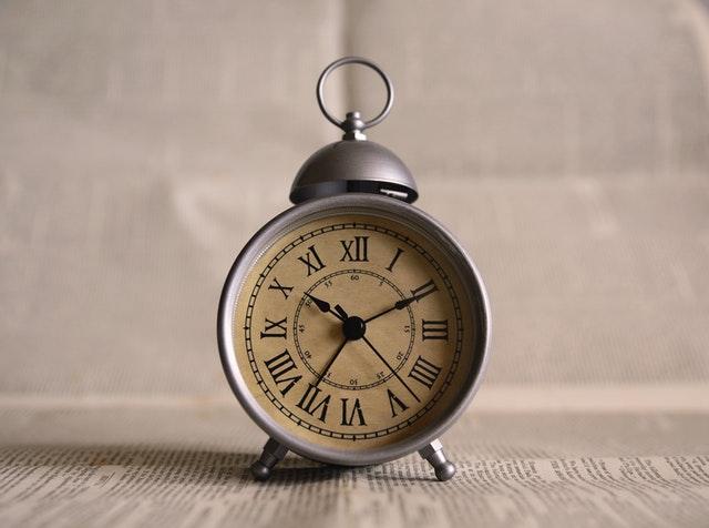 成功的投资人生需要时间的积累
